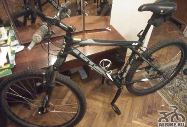 Велосипед GT Avalance 3.0