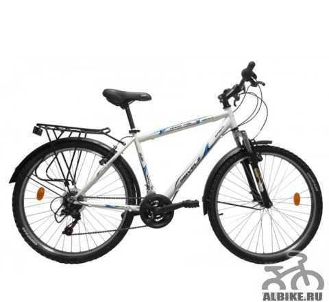 Велосипед Круиз 521