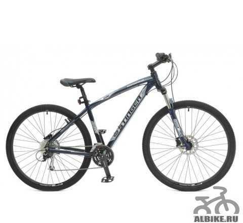 """Велосипед Стингер 29"""" Генезис 3.7"""
