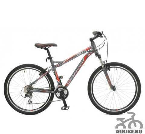"Велосипед Стингер 26"" Зета"