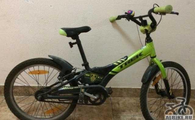 Продается детский велосипед Трек Jet 20