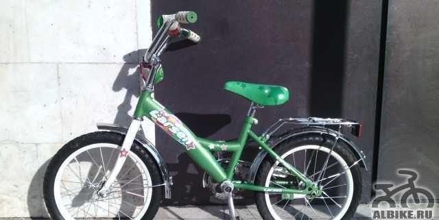Продаётся детский веловипед