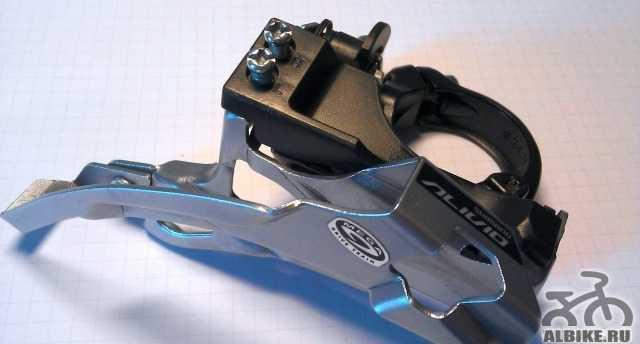 Передний переключатель Shimano FD-M430