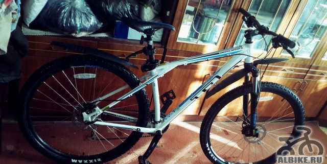 Велосипед GT Karakoram 3.0 HydrDisk