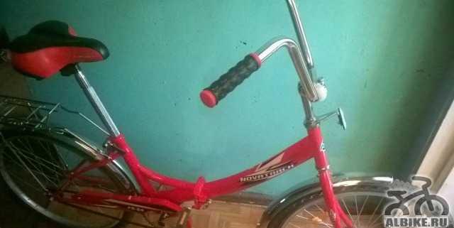 """Велосипед складной, 24"""" колеса"""
