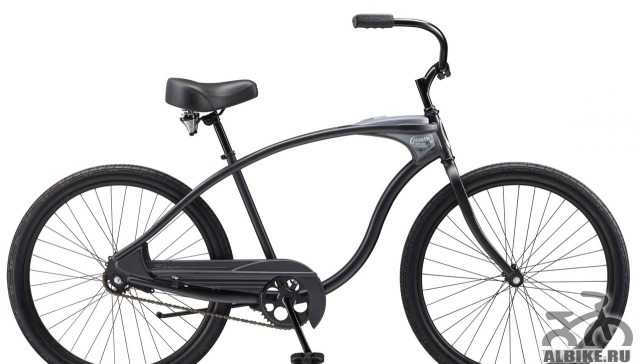 Велосипед Schwinn Корветт