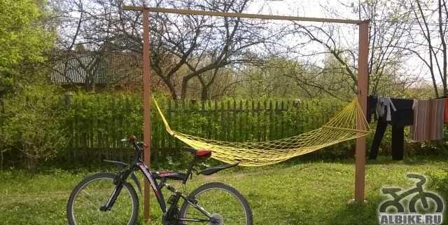 Велосипед Челленджер Mission