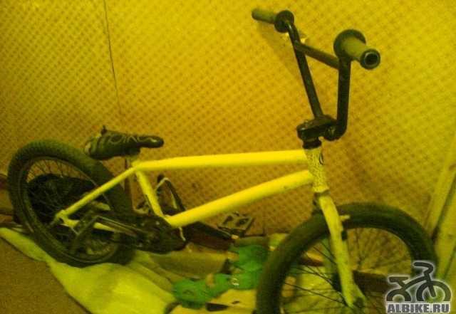 Продаю BMX или обмен на скутер