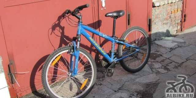 Велосипед Schwin