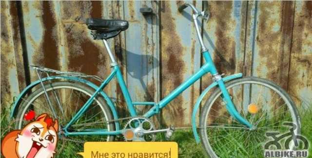 Велосипeды