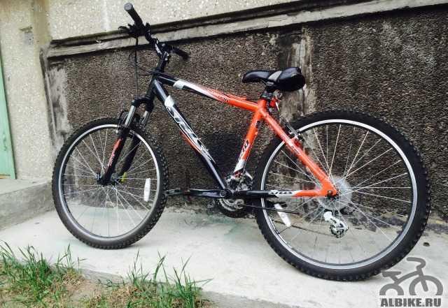 Продам отличный горный велосипед