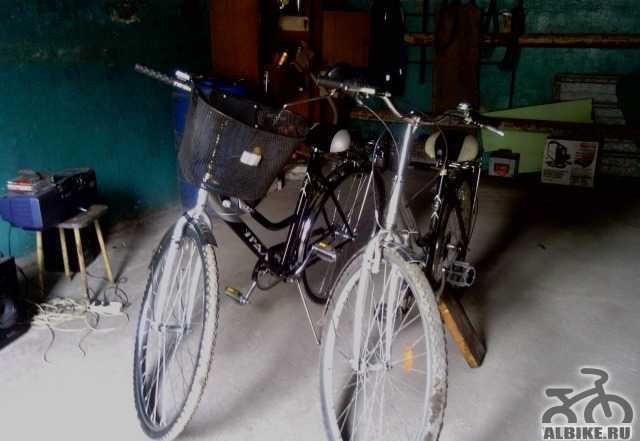 Продам 2 велосипеда Урал