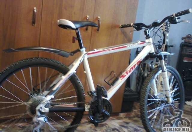 Продам велосипед Stark Тактик