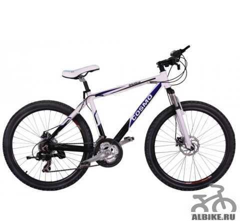 Новый велосипед 3Bike Космо 01