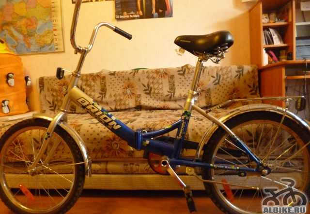 "Велосипед ""oРиоn 2200"""