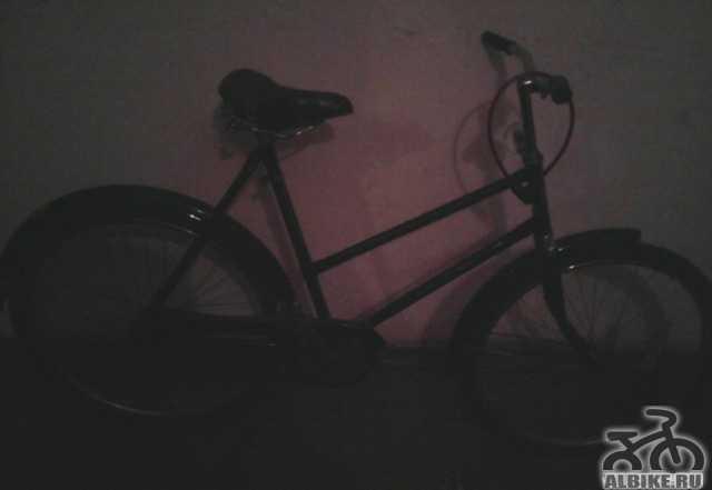 Велосипед Роадмастер
