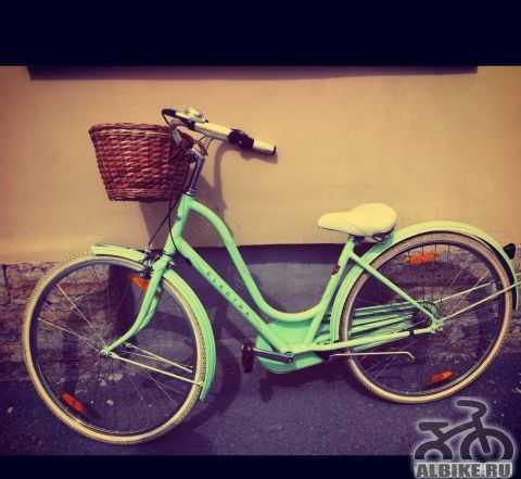 Велосипед Электра Amsterdam оригинал 3I