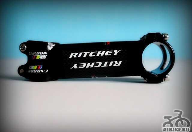 Длинный карбоновый вынос Ritchey Carbon 120 мм