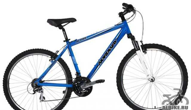 Велосипед nordway Активе 80