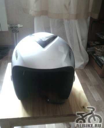 Шлем защитный размер 56, велосипедные брюки