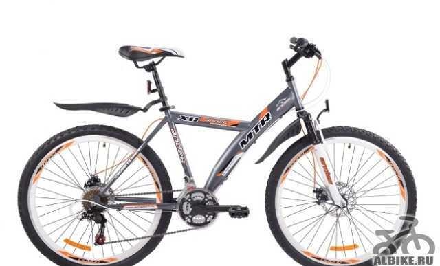 """Новый горный велосипед MTR Andes 24"""" D"""