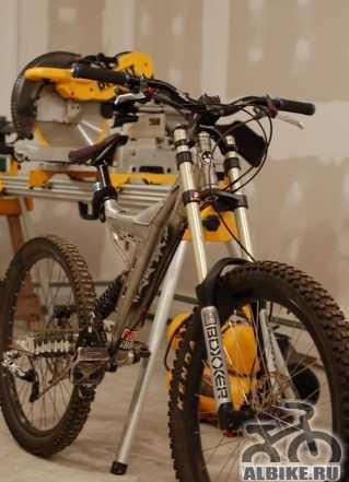 Велосипед дх редкий