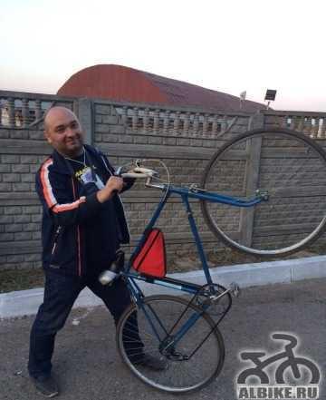 """Продам велосипед """"Турист"""""""