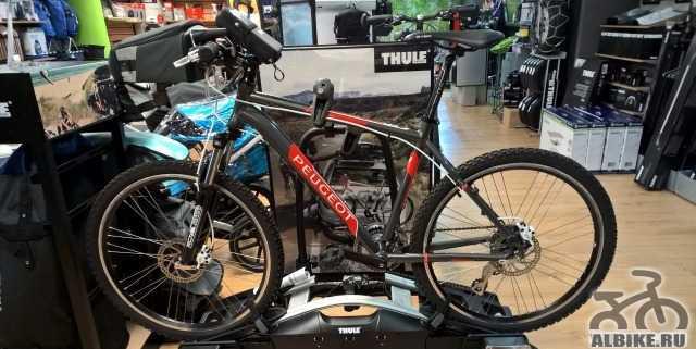 Горный велосипед Пежо CM61