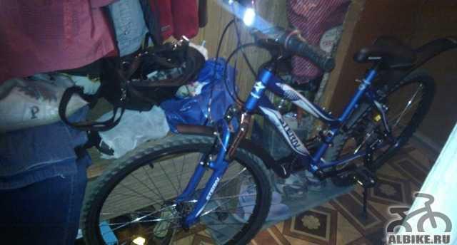 Велосипед женский Stern Вега Ladies