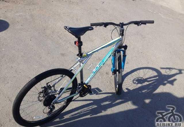 Горный велосипед GT Aggressor 1.0