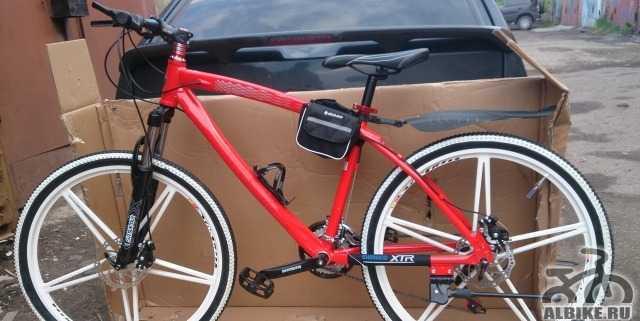 Велосипеды БМВ lamborgini мерседес В наличии Перми
