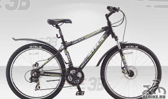 "Велосипед Стелс Навигатор 610 Disc 26"""