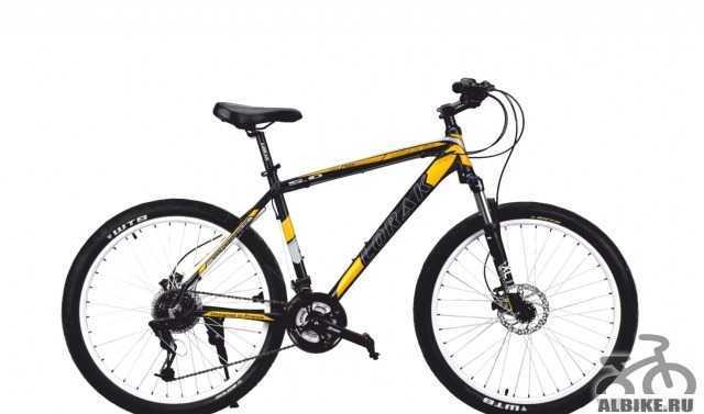 Велосипед lorak 5.0