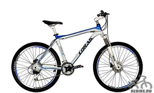Велосипед lorak 300