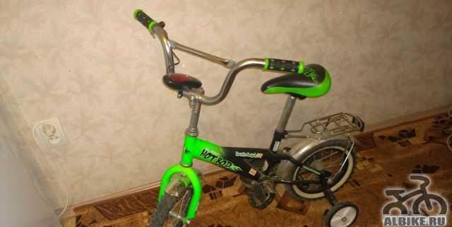 Велосипед детский Hotrod