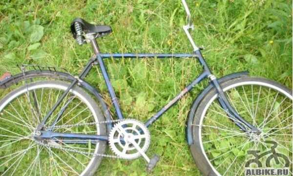 Велосипед Американский - Роадмастер в Черногорске