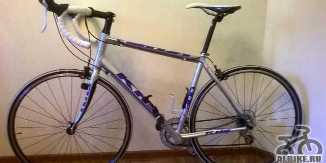 Шоссейный велосипед KHS Flite 300 (2013)