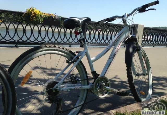 Продаётся велосипед Stark Инди Lady (2014)