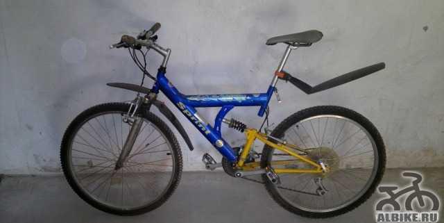 Горный велосипед Спринт 202