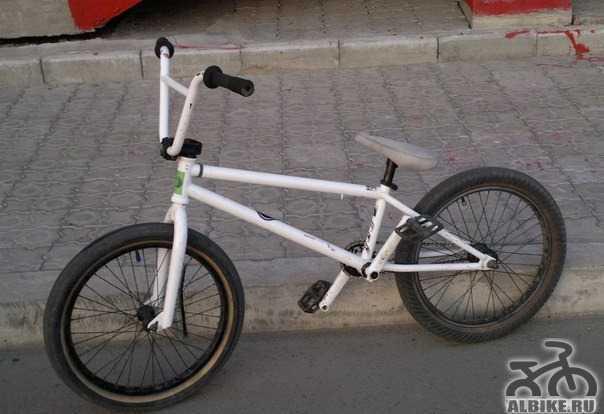 Продаю BMX Eastern Traildigger