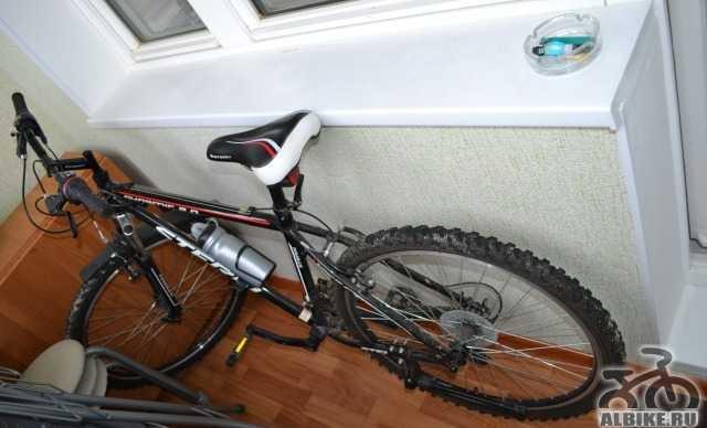 Продам хороший велосипед стерн