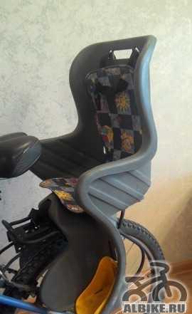 Продам детское кресло