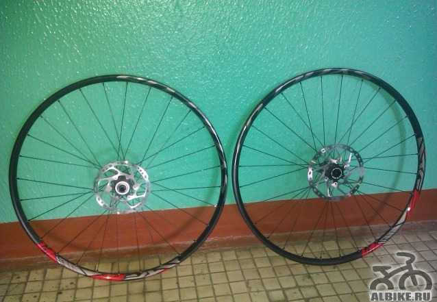 Колёса Syncros XR 2.0 29er Tubeless Ready