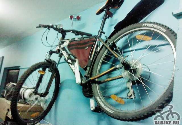 Велосипед merida matts 15