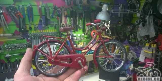 Запчасти на велосипед ремонт