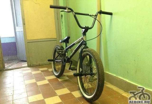 BMX Stolen Compact 2015