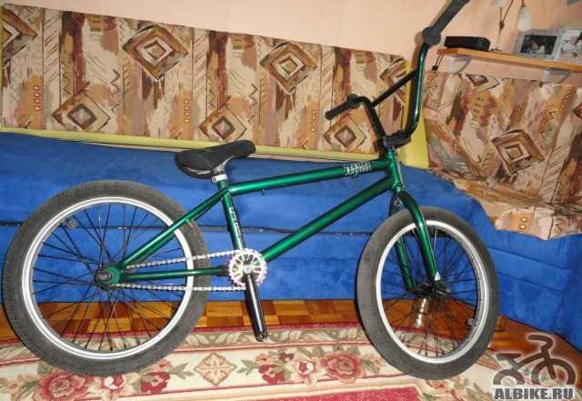 Продается BMX Sobrosa Salvador