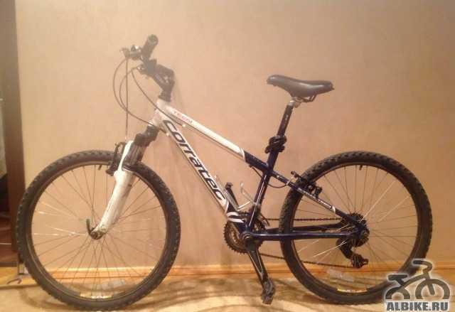 Продам горный велосипед для детей 7-12 лет