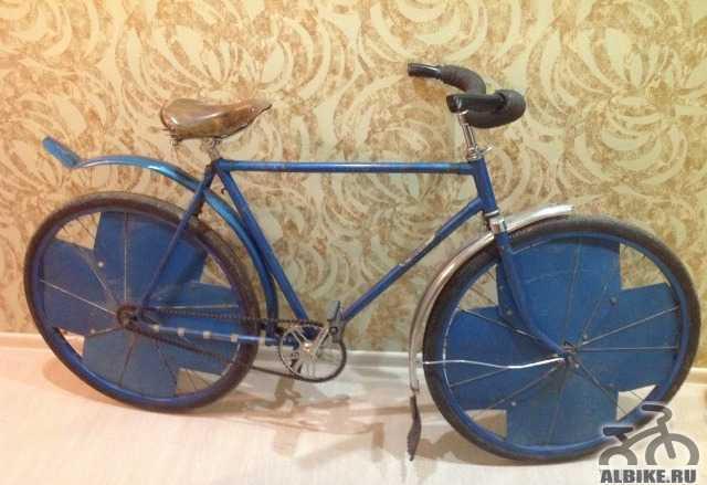 """Продам велосипед """"Мотовело"""""""