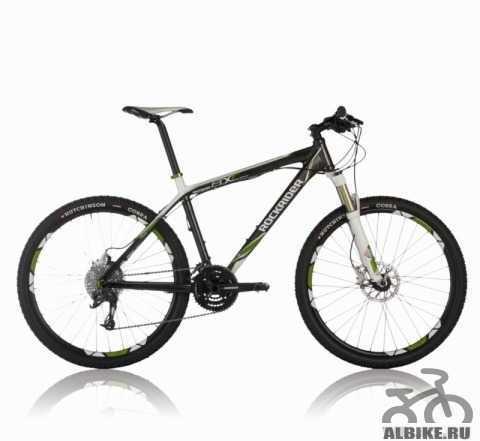 Велосипед Rockrider 8XC реплика